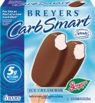 Breyers Carb Smart Ice Cream Bars
