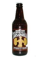 Sioux City Diet Sarsaparilla