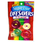 Sugar Free LifeSavers