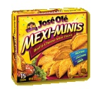 Jose Ole Beef and Cheese Mini Tacos