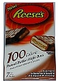 Reese's 100 Calorie Peanut Butter Wafer Bars