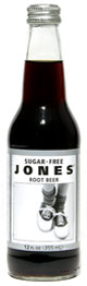 Jones Sugar Free Root Beer