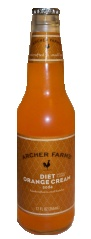 Archer Farms Diet Orange Cream Soda