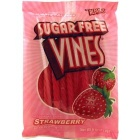 Strawberry Sugar Free Vines