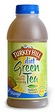 Sugar Free Drinks - Turkey Hill Diet Green Tea Mango