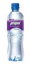 Low Carb Drinks - Propel Grape